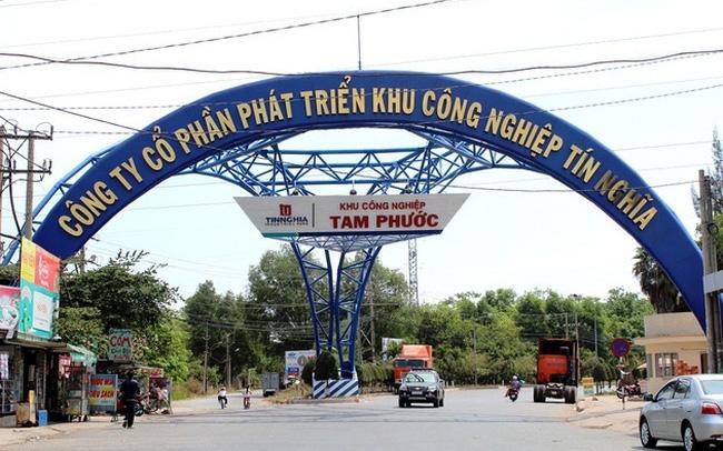 Bất chấp COvid-19, KCN Tín Nghĩa báo lãi hơn 138 tỷ đồng, cao nhất từ khi thành lập - Ảnh 1.