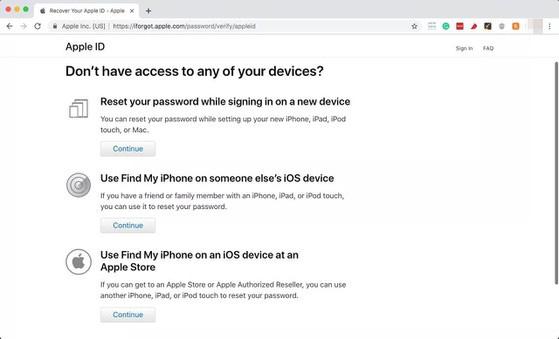 3 cách khắc phục khi quên mật mã iPhone - Ảnh 5.