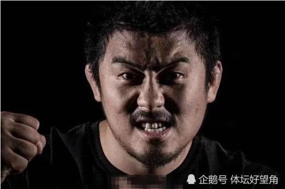 Cao thủ nào khiến Từ Hiểu Đông bẽ mặt rồi quyết theo đuổi MMA? - Ảnh 1.