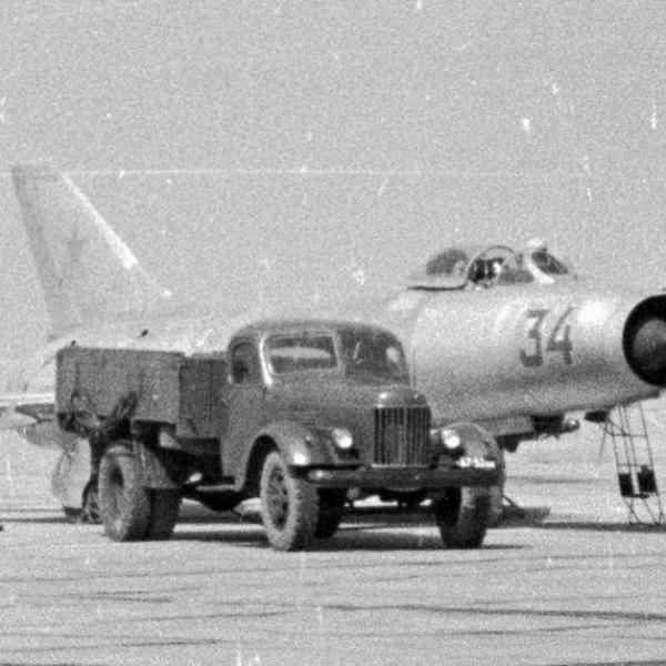 """Bí ẩn Su-9: Chiến đấu cơ """"hẩm hiu"""" bị quên lãng của Liên Xô - Ảnh 10."""