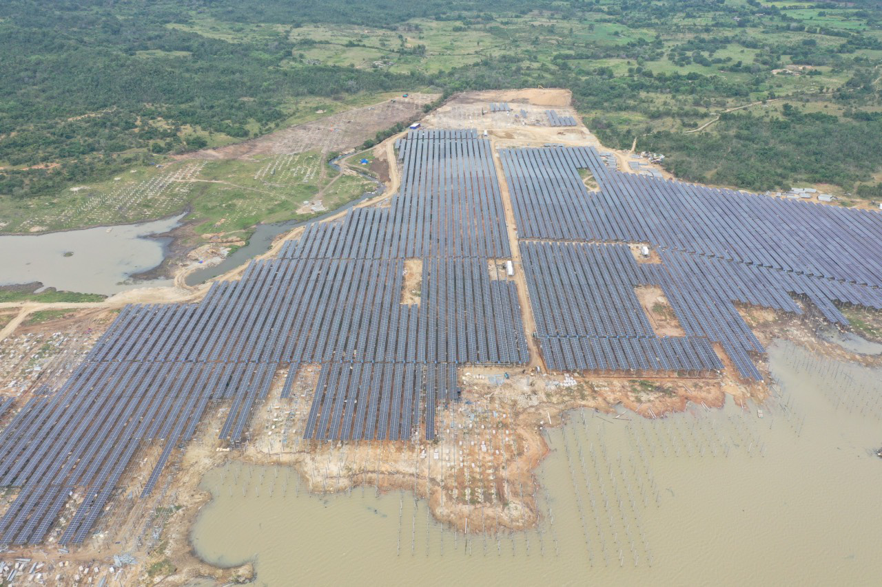 T&T Group tạo đột phá trong phát triển các dự án năng lượng tái tạo - Ảnh 2.