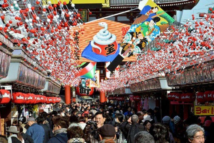 Vì sao Nhật Bản lại bỏ Tết cổ truyền để theo tết Tây? - Ảnh 4.