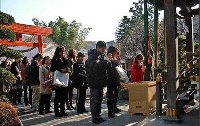 Vì sao Nhật Bản lại bỏ Tết cổ truyền để theo tết Tây? - Ảnh 9.