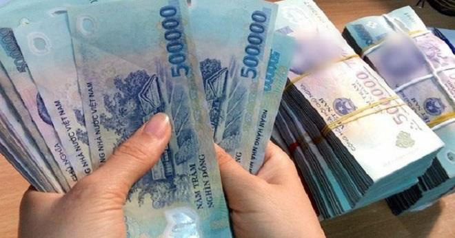 Tiền thưởng Tết 2021: Nơi hơn 1 tỷ, chỗ chỉ 100 ngàn đồng - Ảnh 1.