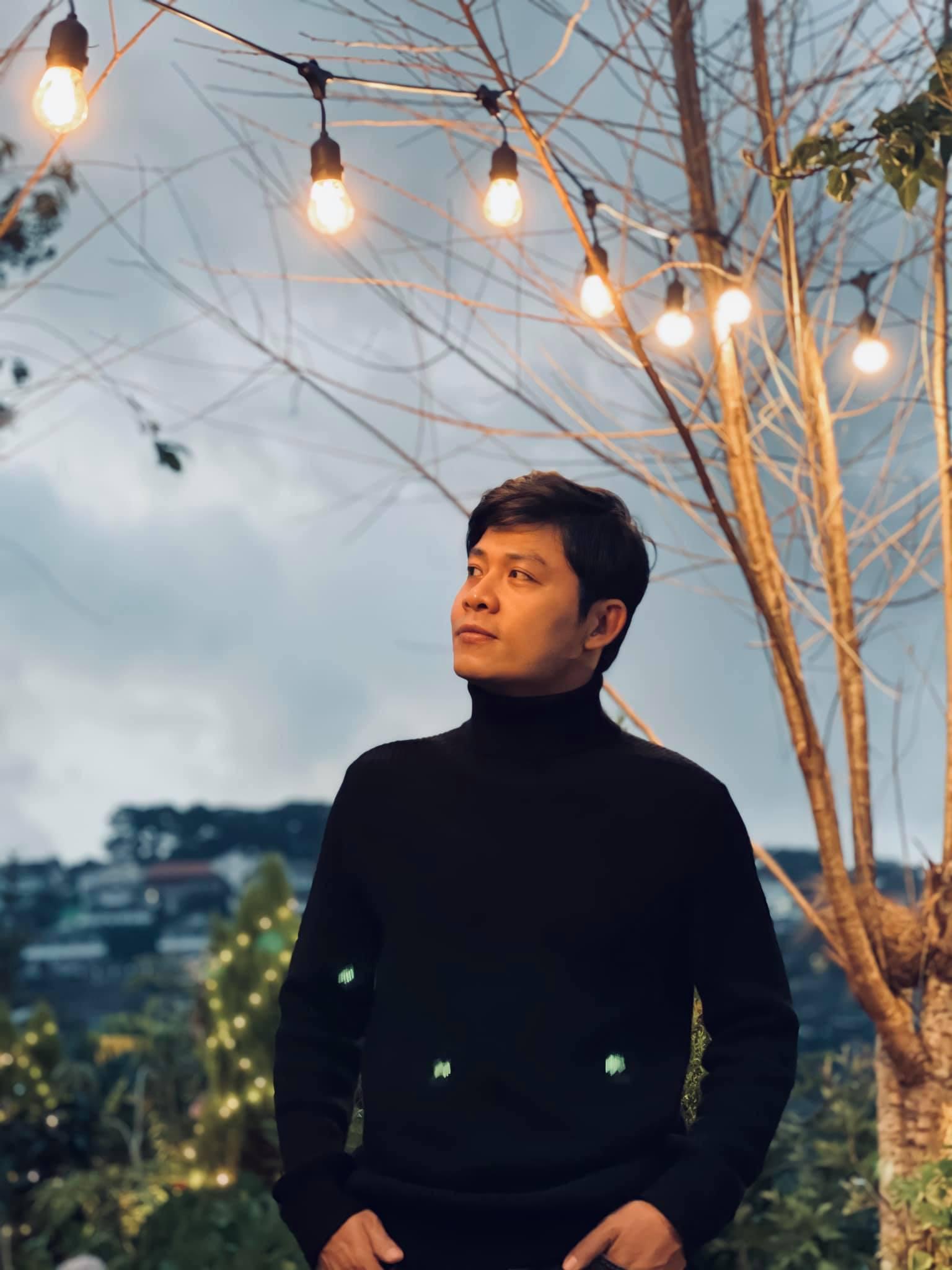 """Nhạc sĩ Nguyễn Văn Chung: """"Tôi từng chịu nhiều áp lực vì mang tiếng đạo nhạc"""" - Ảnh 2."""
