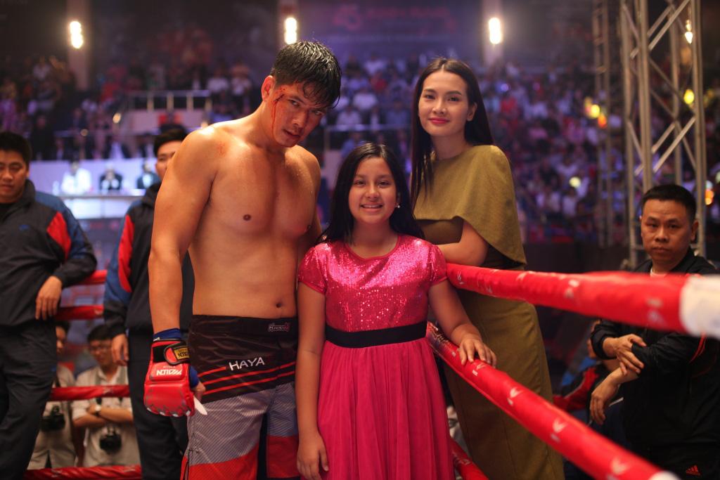 Bình Minh tái xuất đóng võ sĩ phim hành động triệu đô hợp tác với Bollywood - Ảnh 4.