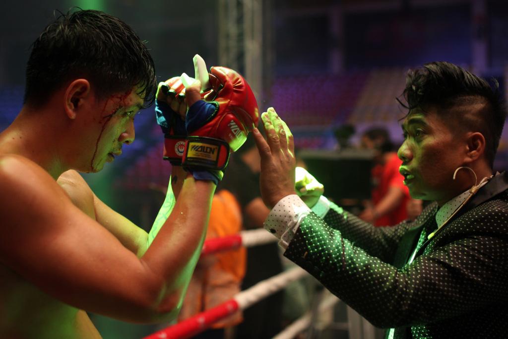 Bình Minh tái xuất đóng võ sĩ phim hành động triệu đô hợp tác với Bollywood - Ảnh 3.