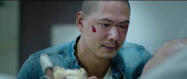 Bình Minh tái xuất đóng võ sĩ phim hành động triệu đô hợp tác với Bollywood - Ảnh 6.