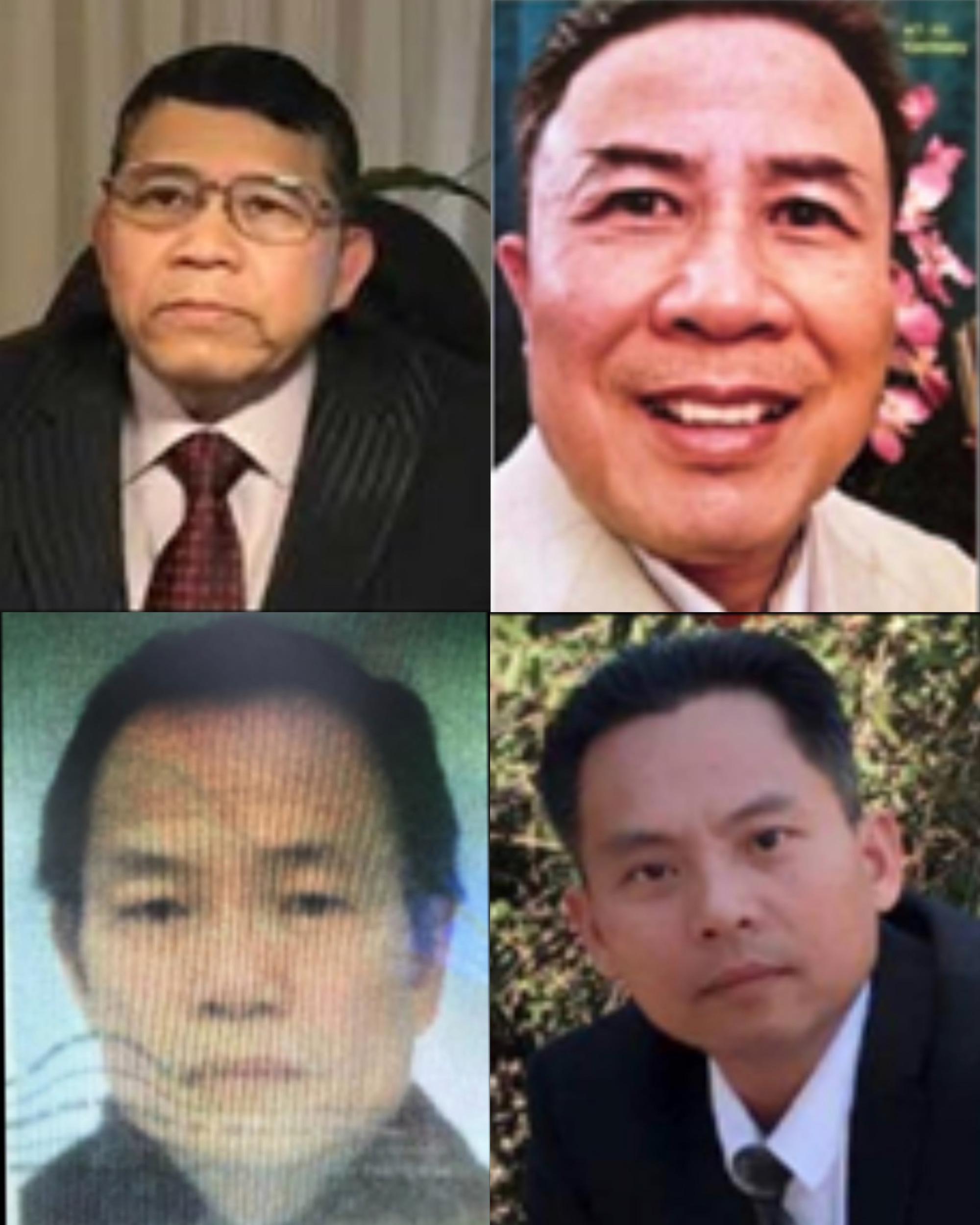 Bộ Công an thông báo về tổ chức khủng bố Triều đại Việt - Ảnh 2.