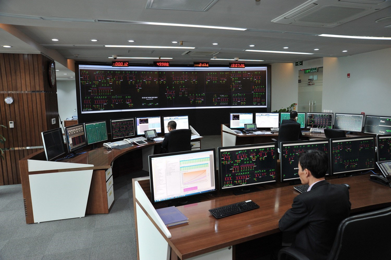 EVN đã đảm bảo cung cấp điện an toàn, ổn định trong kỳ nghỉ Tết Dương lịch 2021 - Ảnh 1.