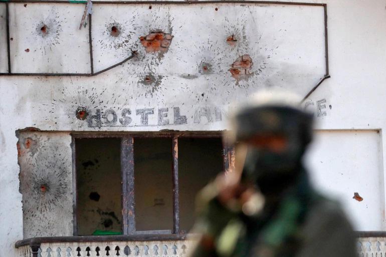 Ấn Độ: Ai đã dàn dựng vụ giết người Kashmir? - Ảnh 1.