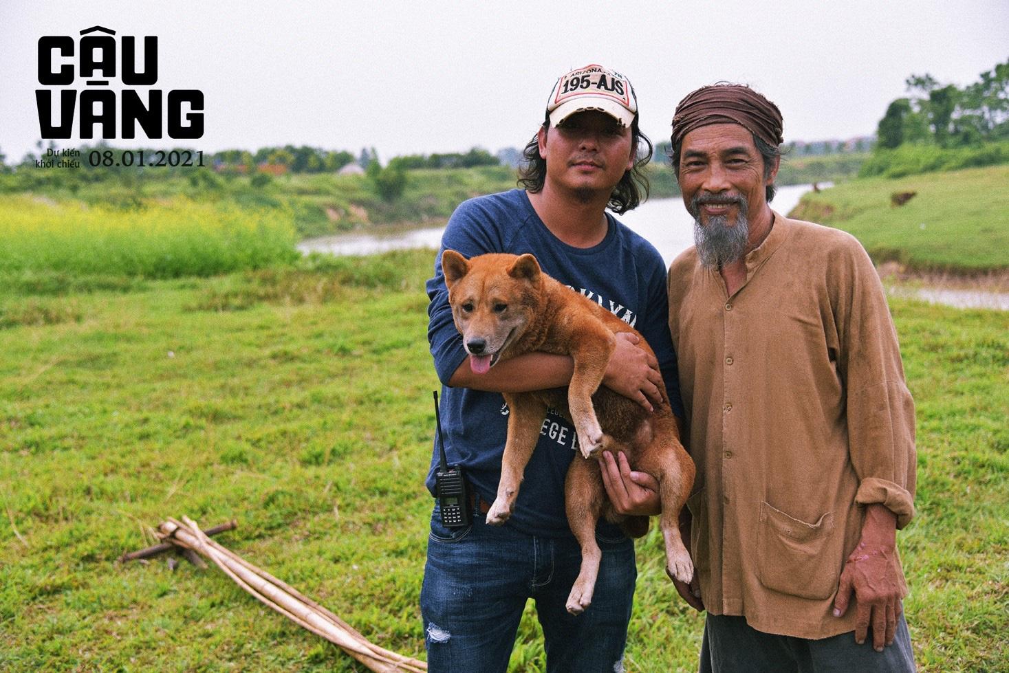 Gây tranh cãi từ khi xuất hiện, chó Shiba đã được huấn luyện thành cậu Vàng như thế nào - Ảnh 1.