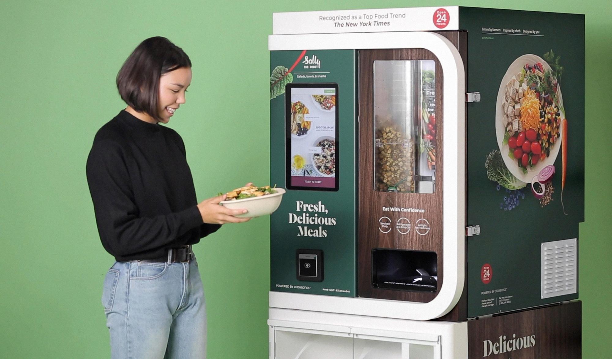 Máy chế biến bữa ăn ngon, bổ, rẻ chỉ sau... 1 phút, đầu bếp chuyên nghiệp cũng phải chào thua - Ảnh 11.