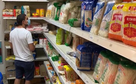 Xuất khẩu gạo sang những thị trường này được dự báo tăng tới 254% - Ảnh 1.