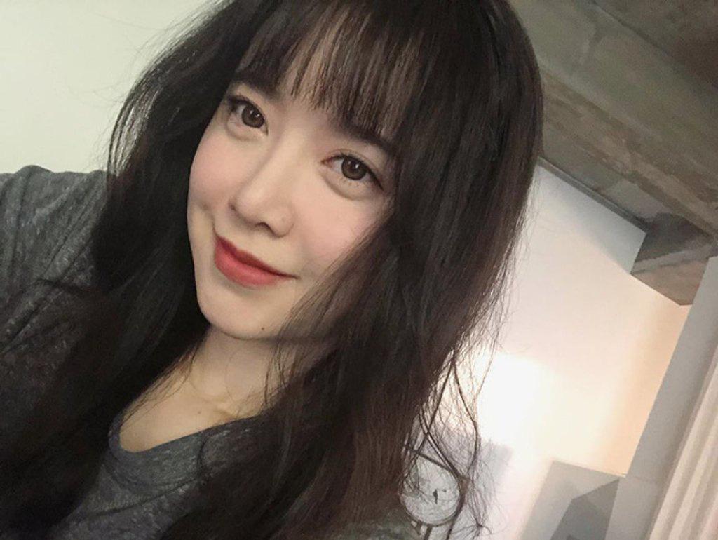 """""""Nàng cỏ"""" Goo Hye Sun có bạn trai mới, tiết lộ kế hoạch tái hôn - Ảnh 2."""