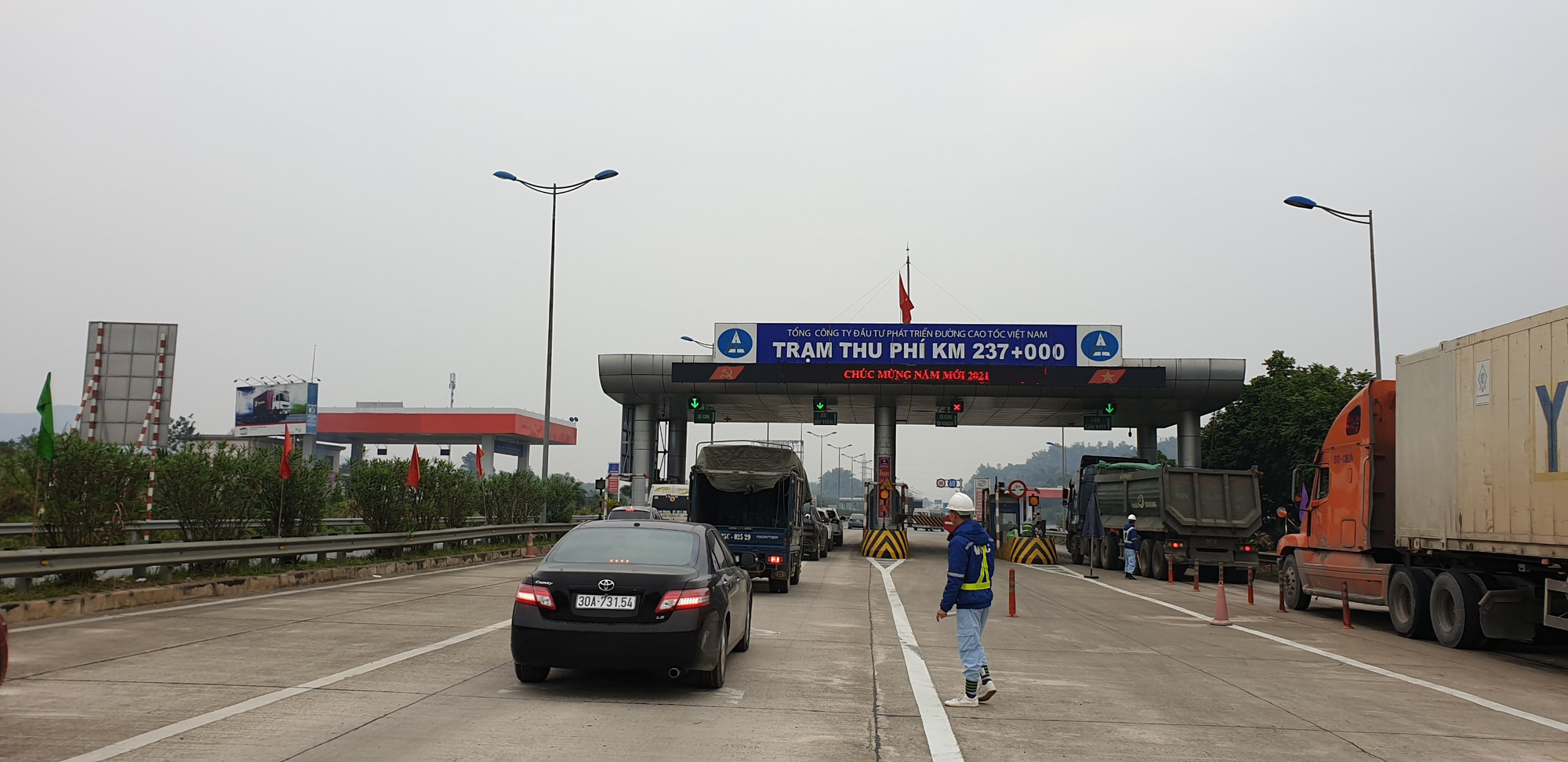 Đầu tư khoảng 7.702 tỷ đồng làm đường nối Hà Giang với cao tốc Nội Bài - Lào Cai - Ảnh 1.