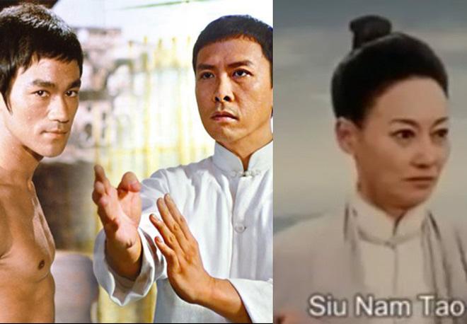 Nữ cao thủ võ thuật lợi hại hơn Lý Tiểu Long: Thống lĩnh 5 môn phái Trung Quốc - Ảnh 1.