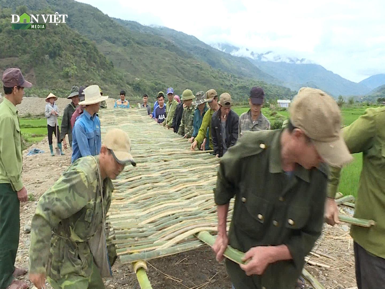 Điện Biên: Lay Nưa phấn đấu trở thành xã nông thôn mới (NTM) nâng cao - Ảnh 3.