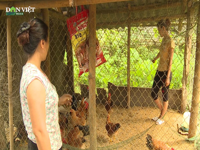 Điện Biên: Lay Nưa phấn đấu trở thành xã nông thôn mới (NTM) nâng cao - Ảnh 5.