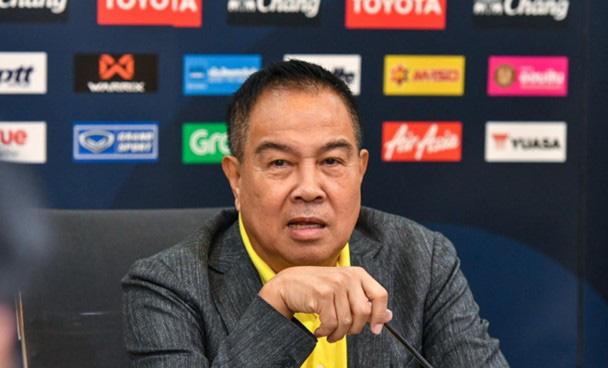 """Sếp lớn Thái Lan coi thường bóng đá ĐNÁ, ĐT Việt Nam """"mừng thầm"""" - Ảnh 1."""