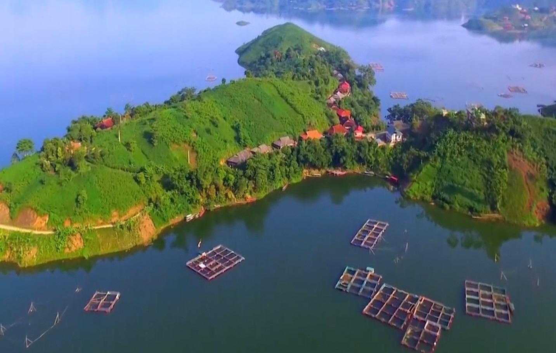 Sơn La phấn đấu trở thành trung tâm sản xuất giống, nuôi trồng thủy sản lớn nhất vùng Tây Bắc - Ảnh 4.