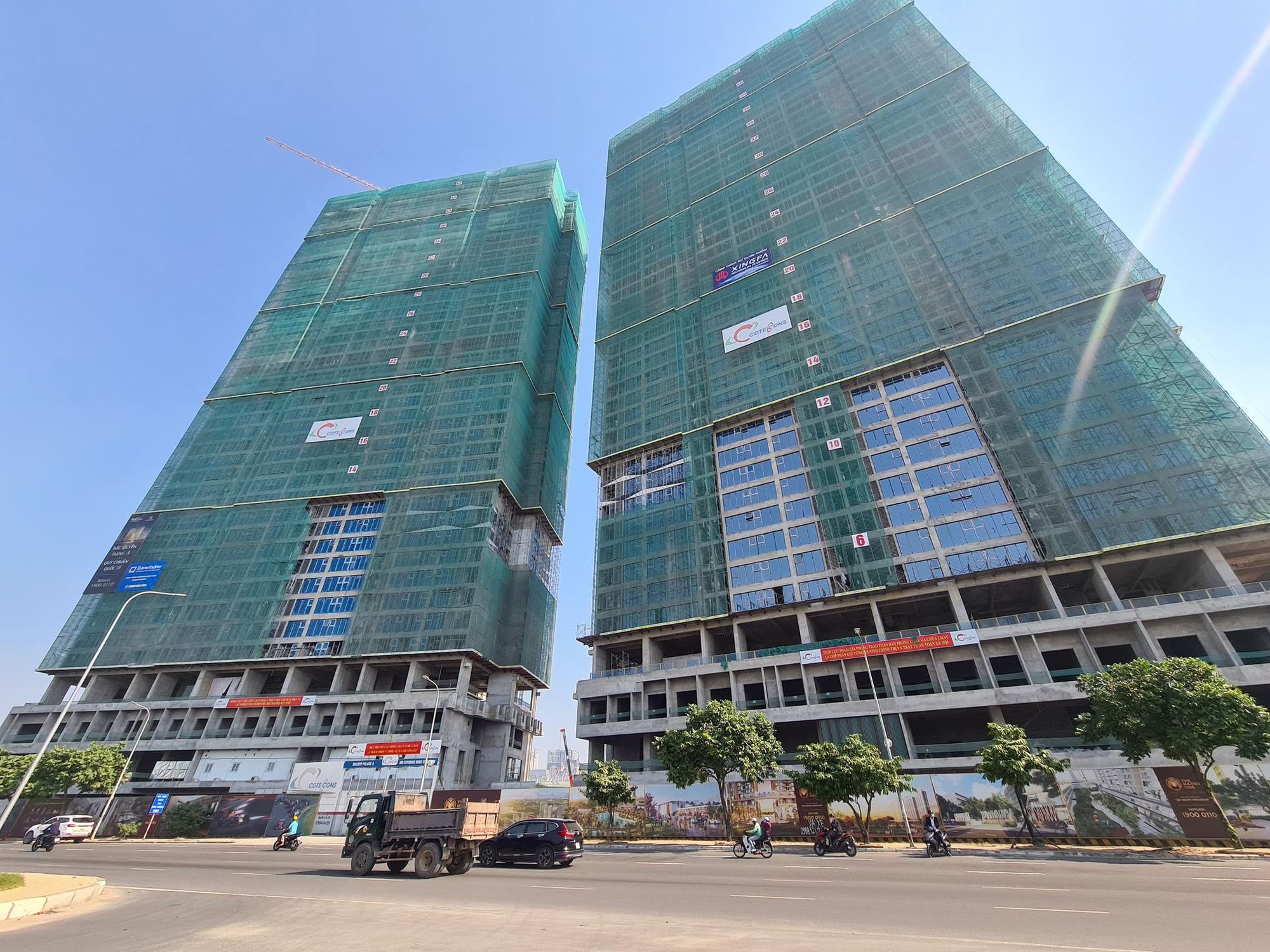 GS Đặng Hùng Võ nêu nguyên nhân nguồn cung bất động sản giảm sâu những năm tới - Ảnh 1.
