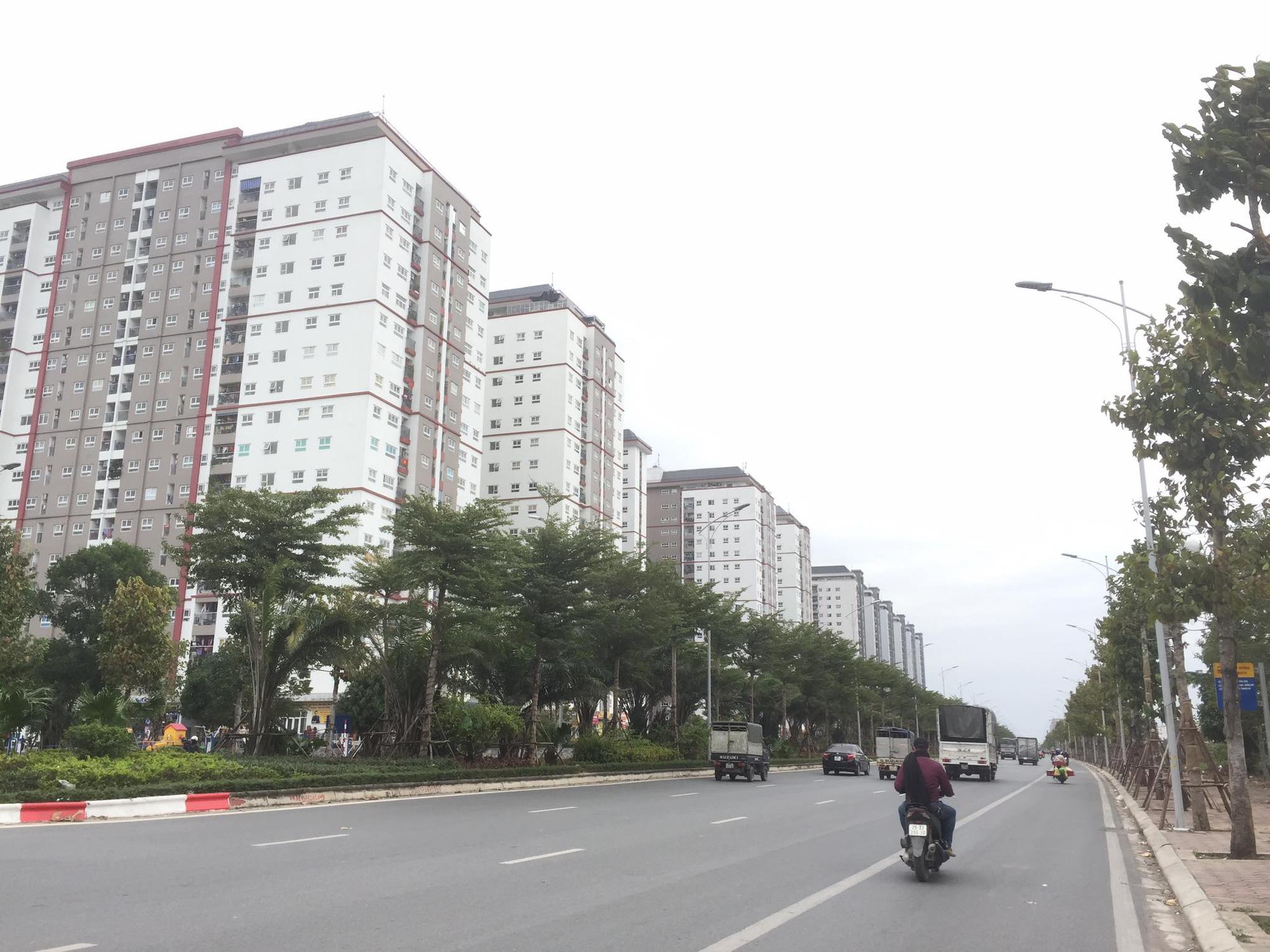 Bất cập trong việc Hà Nội điều chỉnh đối tượng giao đất tại dự án Thanh Hà - Ảnh 3.