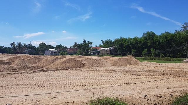 Quảng Ngãi: Những ý kiến trái chiều việc xóa sổ 296 dự án đầu tư và khu dân cư  - Ảnh 2.