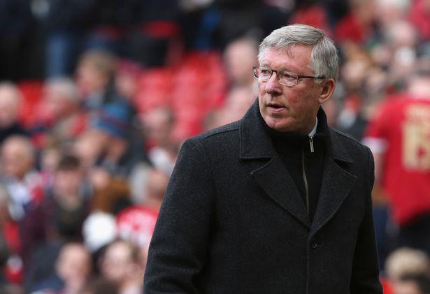 Sir Alex Ferguson không thích kiểu vòi tiền của Mino Raiola.