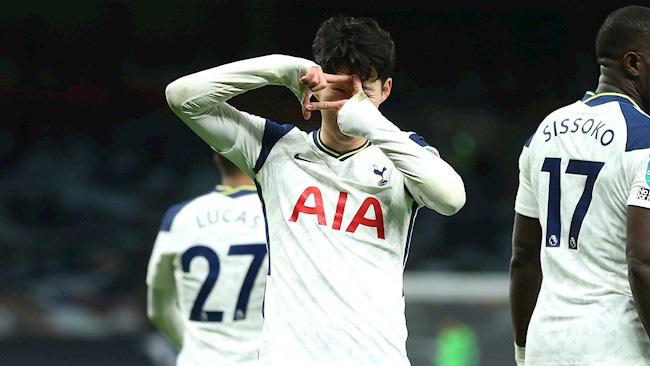 Tottenham giải mã hiện tượng Brentford, HLV Mourinho nói điều khó tin - Ảnh 1.