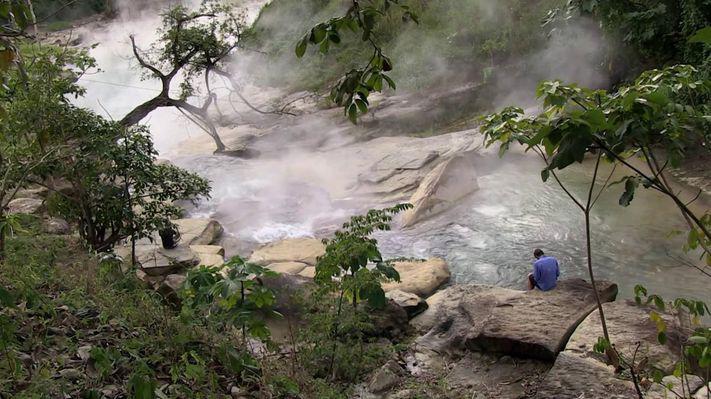 """Bí ẩn về dòng sông được mệnh danh là """"nóng bỏng"""" nhất TG, có thể luộc chín mọi sinh vật - Ảnh 5."""