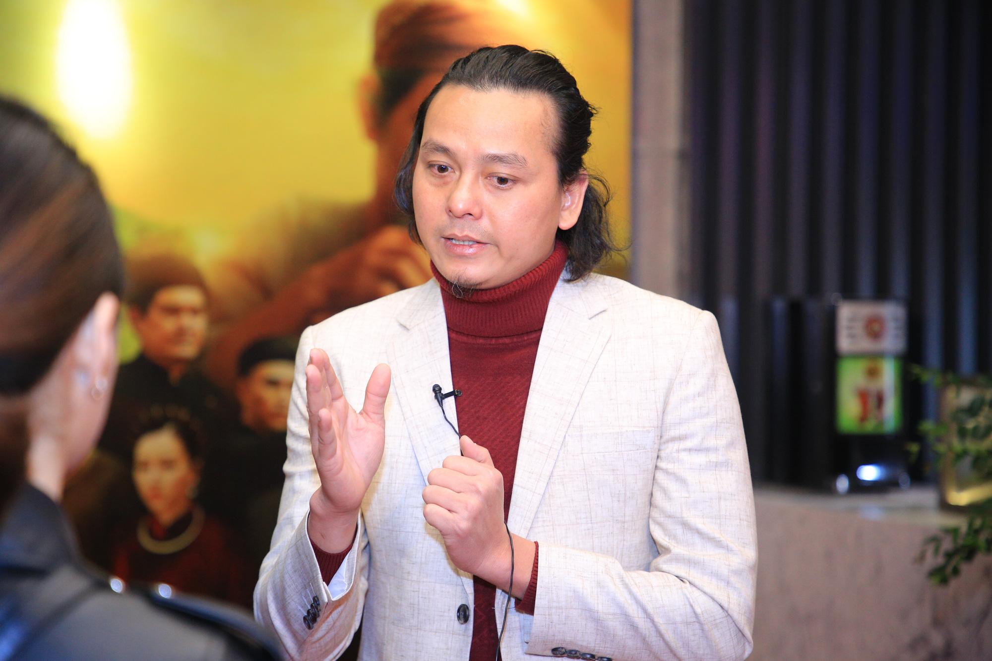 """Dàn diễn viên bắc nam đổ bộ tại buổi ra mắt """"Cậu Vàng"""" tại Hà Nội - Ảnh 3."""