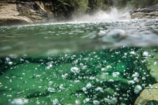 """Bí ẩn về dòng sông được mệnh danh là """"nóng bỏng"""" nhất TG, có thể luộc chín mọi sinh vật - Ảnh 2."""