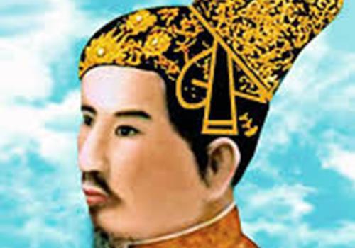 Vị vua triều Nguyễn mỗi sáng chỉ húp cháo loãng, ăn cùng lính - Ảnh 1.