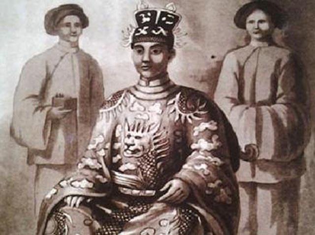 Vị vua triều Nguyễn mỗi sáng chỉ húp cháo loãng, ăn cùng lính - Ảnh 3.