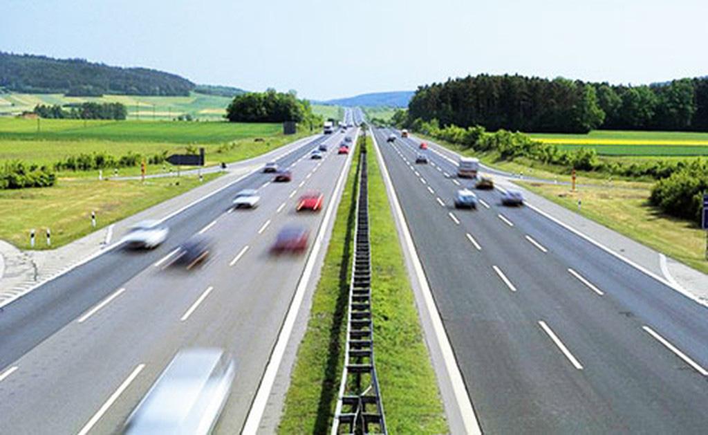 Đầu tư hơn 3.100 tỉ đồng xây cao tốc Tuyên Quang - Phú Thọ - Ảnh 1.