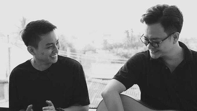 """Nhạc sĩ Nguyễn Minh Cường: """"Mong chiếc Cup giải thưởng Cống hiến đưa Hoài Lâm trở lại với âm nhạc"""" - Ảnh 1."""