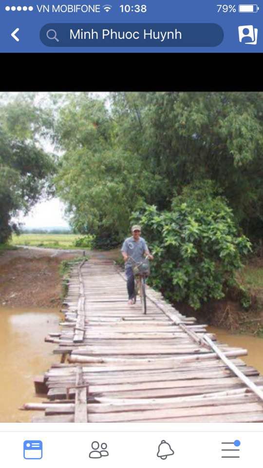 Kể chuyện làng: Cầu Hạt - Ảnh 4.