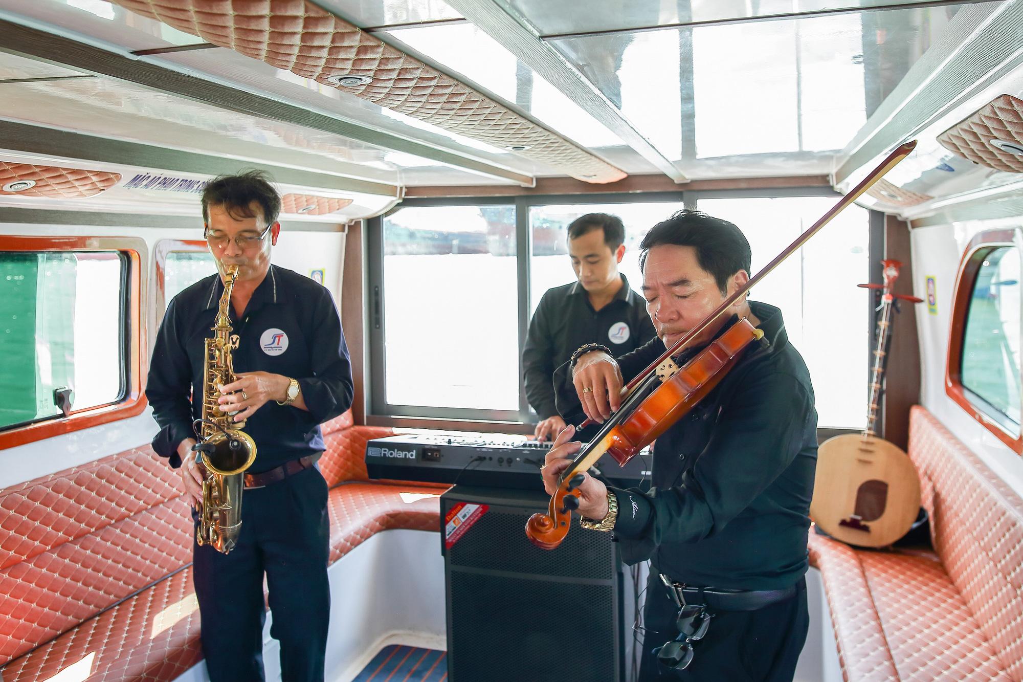 Năm 2021, tỉnh Bình Định kỳ vọng đón 4 triệu lượt khách du lịch, doanh thu 5.200 tỷ đồng - Ảnh 5.