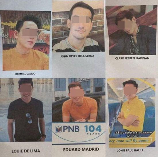 Clip: Camera hành lang hé lộ tình tiết về thời điểm tử vong của nữ tiếp viên hàng không Philippines, Christine Dacera - Ảnh 7.