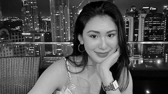 Clip: Camera hành lang hé lộ tình tiết về thời điểm tử vong của nữ tiếp viên hàng không Philippines, Christine Dacera - Ảnh 6.
