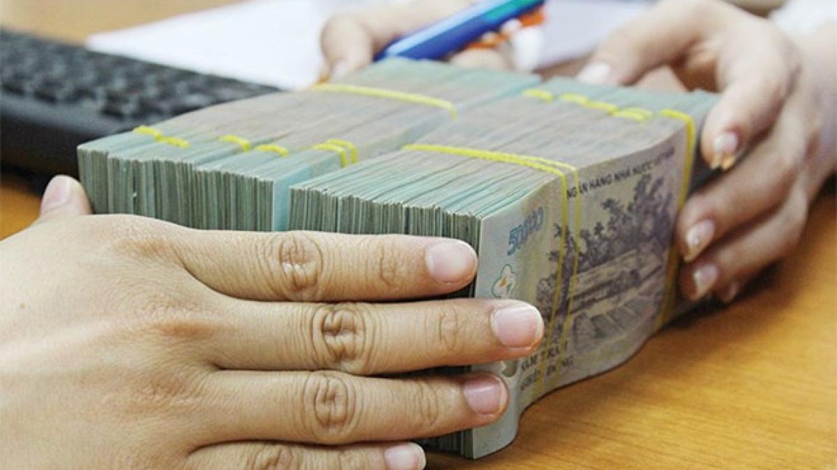 Bội chi dưới 4% GDP, nợ công trong ngưỡng cho phép - Ảnh 2.