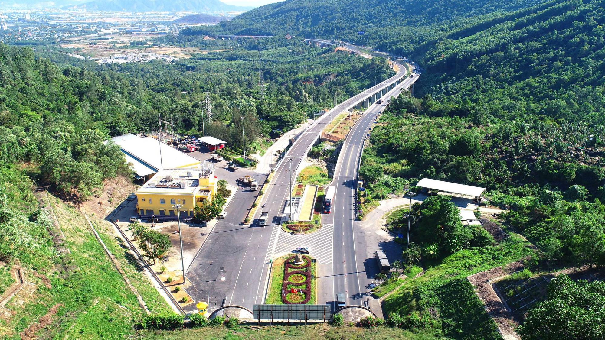 Tiết lộ 3 dự án giao thông nghìn tỷ sẽ đưa vào khai thác - Ảnh 3.