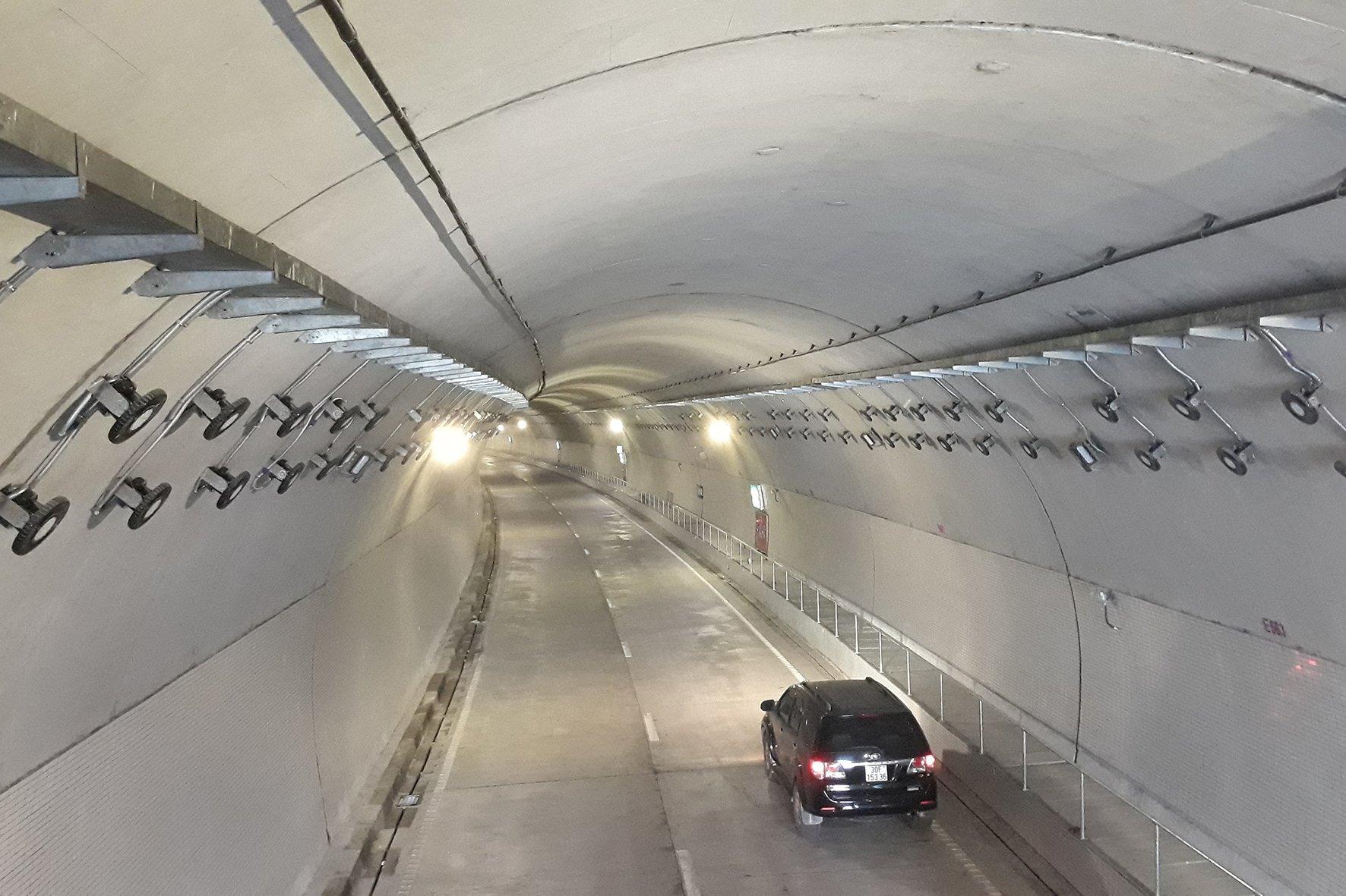 Tiết lộ 3 dự án giao thông nghìn tỷ sẽ đưa vào khai thác - Ảnh 2.