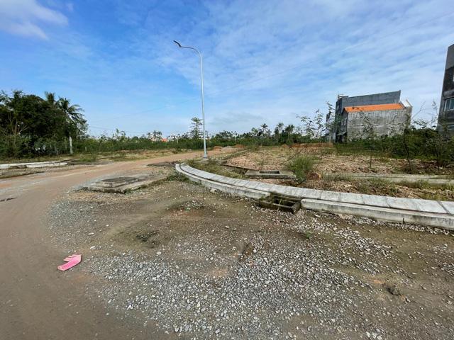 Quảng Ngãi: Doanh nghiệp rối vì dự án có chủ trương đầu tư vẫn bị chấm dứt khảo sát   - Ảnh 2.