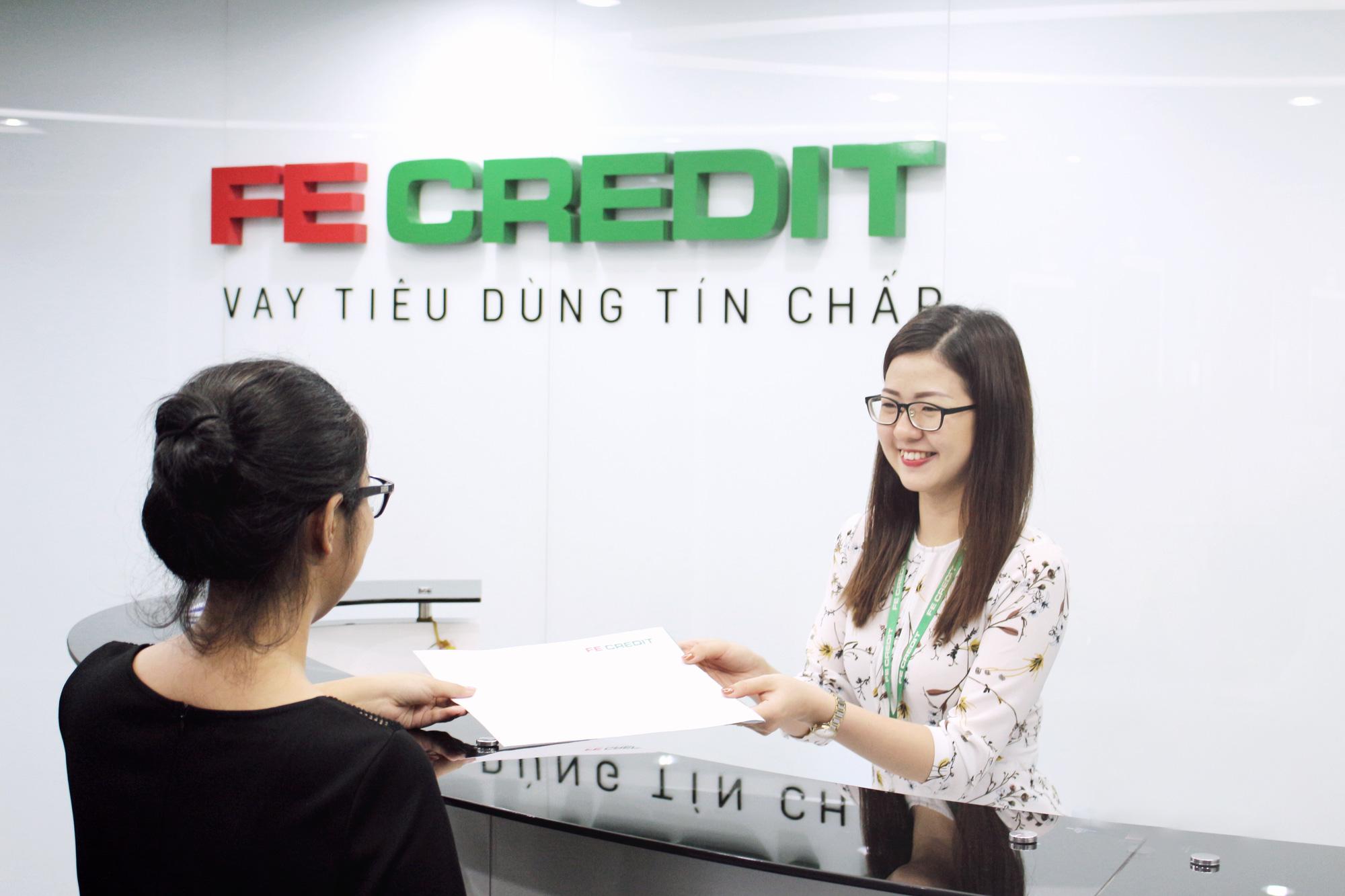 Nghề thu hồi nợ: Thấu hiểu, chia sẻ khó khăn, niềm vui cùng khách hàng - Ảnh 2.
