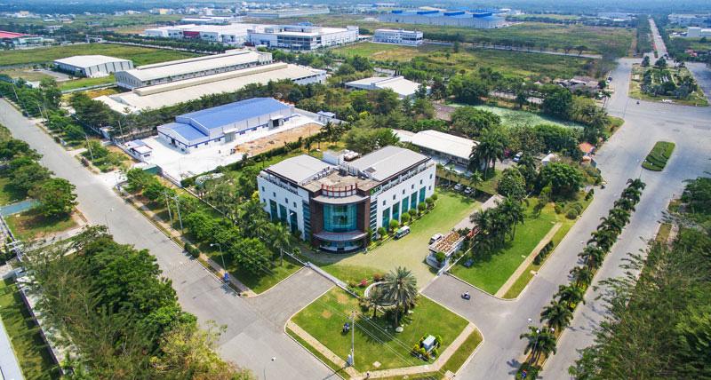 Khu công nghiệp Vân Hồ vào quy hoạch - Ảnh 1.
