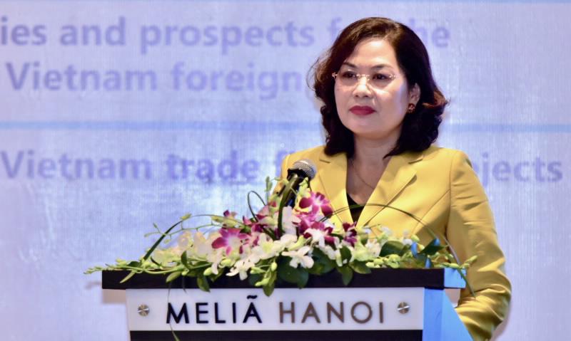 Thống đốc Nguyễn Thị Hồng yêu cầu toàn ngành kiểm soát và hạn chế nợ xấu mới phát sinh.  (Ảnh minh họa)