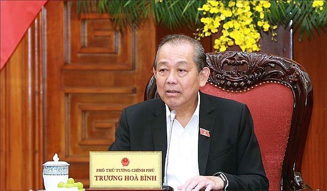 Phó Thủ tướng thường trực Chính phủ yêu cầu vi phạm sau việc ĐBQH Lưu Bình Nhưỡng chuyển đơn - Ảnh 1.