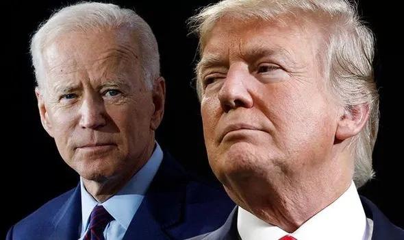 Biden không muốn khởi động thủ tục luận tội Trump vì lý do này  - Ảnh 1.